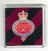 GRENADIER GUARDS ( CYPHER ) FRIDGE MAGNET